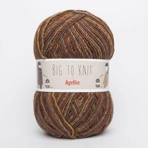 Katia Big to Knit bruin (505)