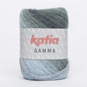 Katia Gamma Witgroen/Grijs (52)