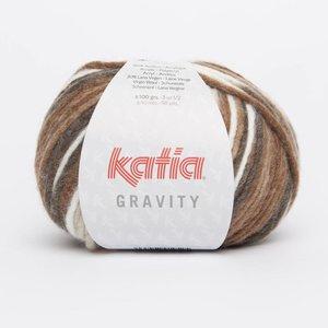 Katia Gravity Bruin/Beige (61)