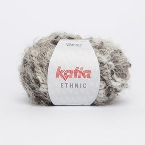 Katia Ethnic Grijs/Bruin (51)