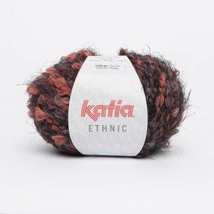 Katia Ethnic Grijs/Rood (54)