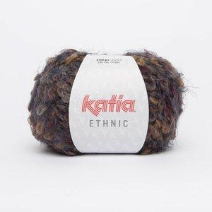 Katia Ethnic Camel/Parelmoer/Lichtviolet/Grijs (55)
