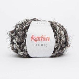 Katia Ethnic Grijs/Bruin/Ecru (57)