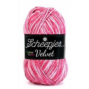 Scheepjes Colour Crafter Velvet Gable (857)