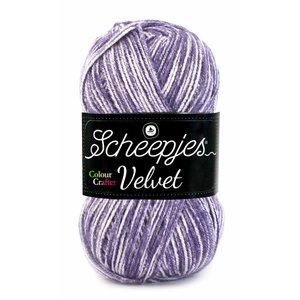 Scheepjes Colour Crafter Velvet Martin (858)