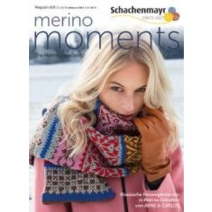 Schachenmayr Moments merino magazine 018