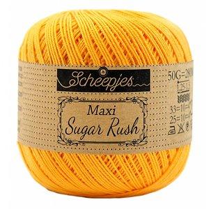 Scheepjes Sugar Rush Yellow Gold (208)