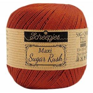 Scheepjes Sugar Rush Rust (388)