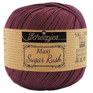 Scheepjes Sugar Rush Shadow Purple (394)