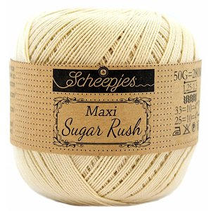 Scheepjes Sugar Rush English Tea (404)