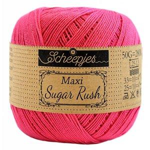 Scheepjes Sugar Rush Fuchsia (786)