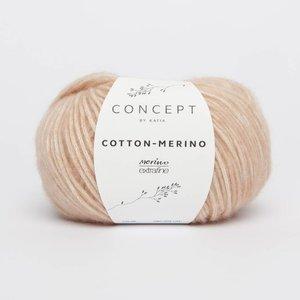 Katia Cotton-Merino lichtroze (102) op=op