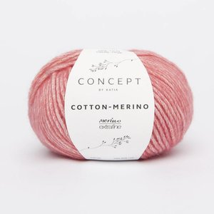 Katia Cotton-Merino   110  koraal