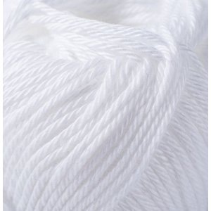 Phildar Phil Coton 2 10  Blanc