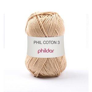 Phildar Phil Coton 2 88  Seigle