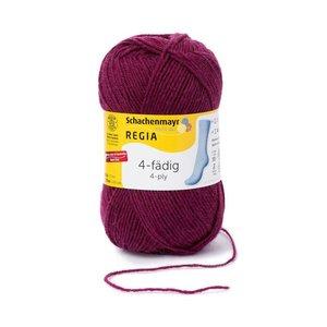 Schachenmayer Regia sokkenwol 4 draads 1078