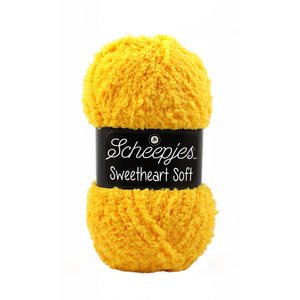 Scheepjes Sweetheart Soft 15