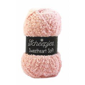 Scheepjes Sweetheart Soft Licht Roze (22)