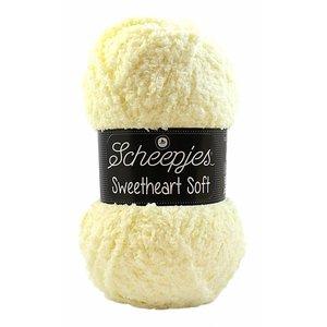 Scheepjes Sweetheart Soft Licht Geel (25)