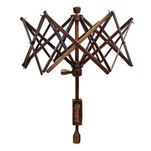 Scheepjes Paraplu Haspel hout