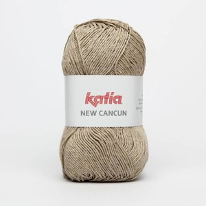Katia New Cancun 50 Medium Beige