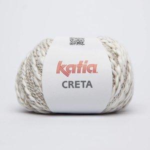 Katia Creta 69 Wit / Medium Beige