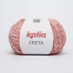 Katia Creta 68 Lichtroze