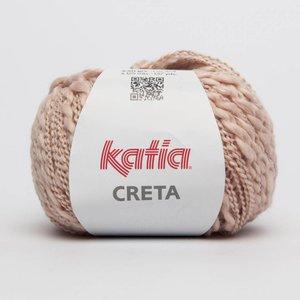 Katia Creta 52 Lichtroze