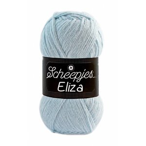 Scheepjes Eliza 231 Baby Blue