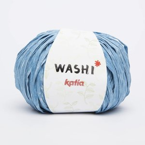 Katia Washi 126 licht jeans