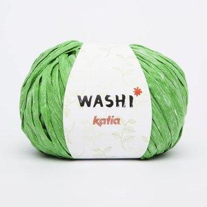 Katia Washi 125 groen