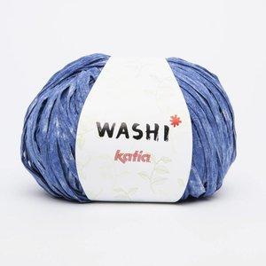Katia Washi 121 nachtblauw