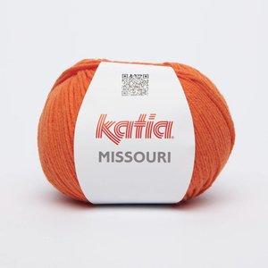Katia Missouri 38 Oranje