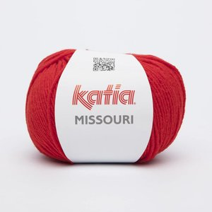 Katia Missouri 37 Rood