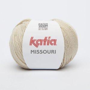 Katia Missouri 34 Licht beige