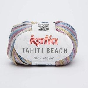 Katia Tahiti Beach 316 grijs/blauw/roze