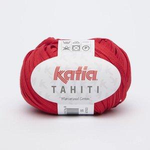 Katia Tahiti rood (55)