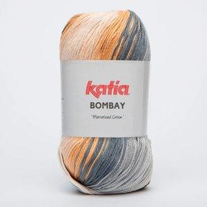 Katia Bombay grijs/bruin/beige (2030)