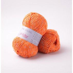 Phildar Phil Soleil 004 Orange op=op