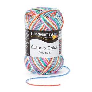 Schachenmayr Catania color lollipop mix (211)