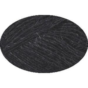 Lopi Einband 0151 black heather
