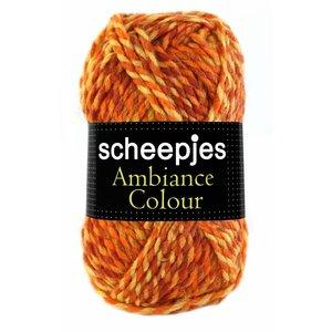 Scheepjes Ambiance Colour 11 Oranje