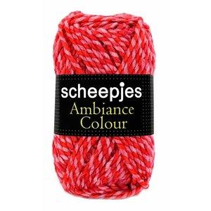 Scheepjes Ambiance Colour 6 Rood