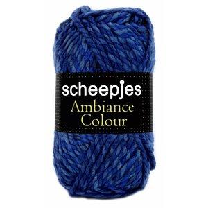 Scheepjes Ambiance Colour 4 Blauw