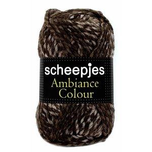 Scheepjes Ambiance Colour 3 Bruin