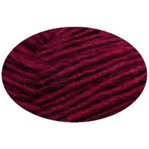 Lopi Alafoss 1242 oxblood red