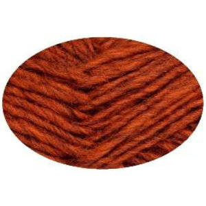 Lopi Alafoss 1236 burnt orange