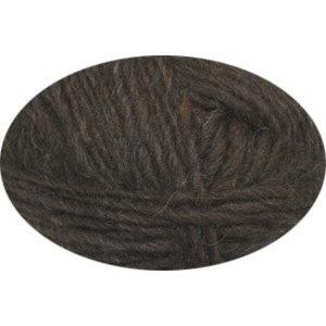Lopi Alafoss 867 chocolate heather