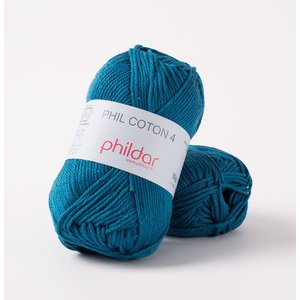 Phildar Phil Coton 4 Canard (54)