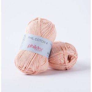 Phildar Phil Coton 4 Poudre (62)
